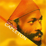 The Best Of Capleton (CD)