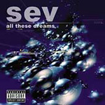 All These Dreams (CD)