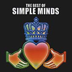 The Best Of Simple Minds (2CD)