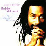 Bobby McFerrin - Paper Music (CD)
