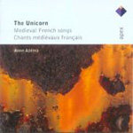 The Unicorn - Medieval French Songs (CD)
