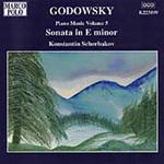 Godowsky: Piano Music Vol 5 (CD)