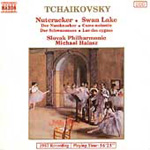 Tchaikovsky: The Nutcraker; Swan Lake (CD)