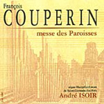 Couperin: Messe des Paroisses (CD)