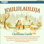 Joululauluja - Christmas Carols (CD)