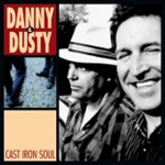 Cast Iron Soul (CD)