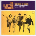 Too Much To Dream - Original Group Recordings: Reprise 1966-1967 (2CD)