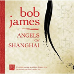 Angels Of Shanghai (CD)