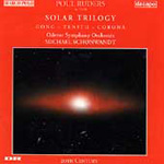 Poul Ruders: Solar Trilogy (CD)