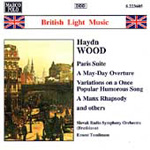 Haydn Wood: Orchestral Works, Vol.2 (CD)