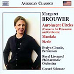Brouwer, M: Orchestral Works (CD)