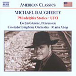Daugherty: Orchestral Works (CD)