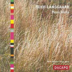 Langgaard: Piano Works (CD)