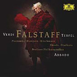 Produktbilde for Verdi: Falstaff (USA-import) (2CD)