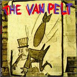 The Van Pelt EP (CD)