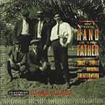 By The Hand Of The Father (CD)