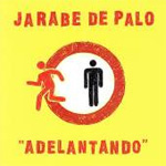 Produktbilde for Adelantando (CD)