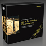 Jazz At The Pawnshop - 30th Anniversary Box Set (3 SACD-hybrid+DVD)