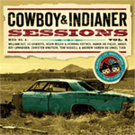 Cowboy & Indianer Sessions Vol. 1 (CD)