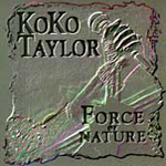 Force Of Nature (CD)