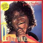 The Queen Of The Blues (CD)