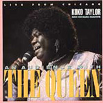 An Audience With The Queen - Live From Chicago (CD)