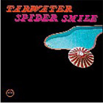 Spider Smile (CD)