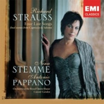 Strauss, R: Four Last Songs; Salome: Final Scene; Capriccio: Final Scene (CD)