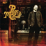 Page McConnell (CD)
