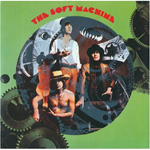 The Soft Machine (Aka. Volume One) (CD)