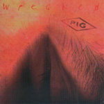 Wrecked (CD)