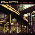 Systematic Chaos (CD)