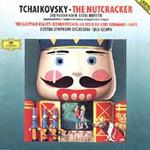 Tchaikovsky: Ballet Music (CD)