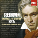 Beethoven - The Collector's Edition (CD)