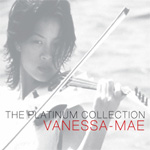 Vanessa-Mae - The Platinum Collection (3CD)