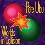 Worlds In Collision (Remastered) (CD)