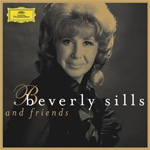 Beverly Sills And Friends (CD)