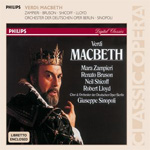 Verdi: Macbeth (3CD)