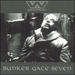 Bunker Gate Seven (CD)