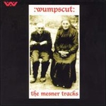 The Mesner Tracks (CD)