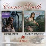 Connie Smith / Cute N Country (CD)