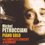 Piano Solo: The Complete Concert In Germany (2CD)