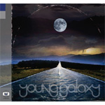 Young Galaxy (CD)
