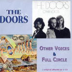 Other Voices/Full Circle (CD)