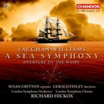 Vaughan Williams: A Sea Symphony (SACD)
