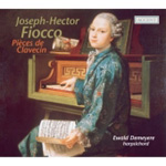 Fiocco: Harpsichord Works (CD)