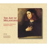 The Art Of Melancholy (CD)