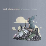 Are We Not Horses (CD)
