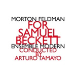 Feldman: For Samuel Beckett (CD)