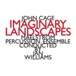 Cage: Imaginary Landscape (CD)